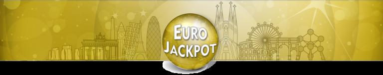 eurojackpotlotto - main banner