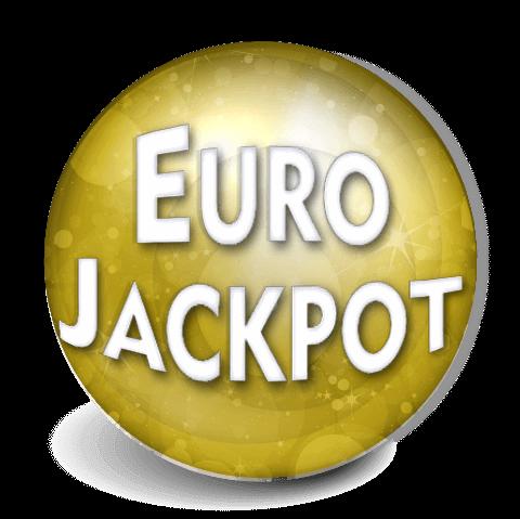 eurojackpotlotto - eurojackpot logo
