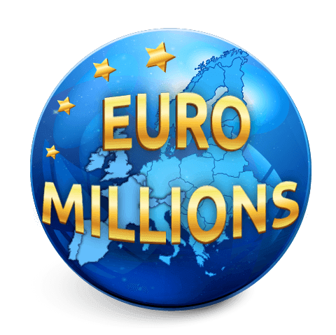 eurojackpotlotto - euromillions logo
