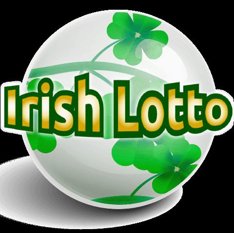 eurojackpotlotto - irish lotto logo