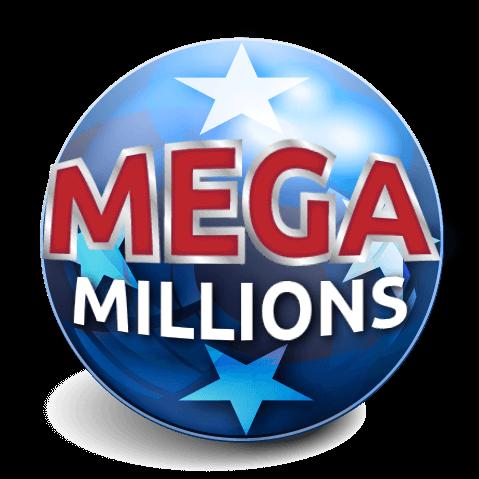 eurojackpotlotto - megamillions logo