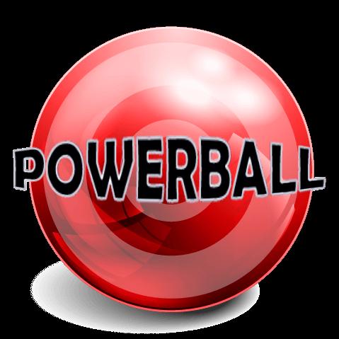 eurojackpotlotto - poweball logo